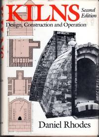 image of Kilns: Design, Construction and Operation