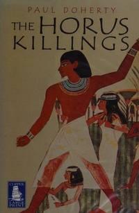image of The Horus Killings