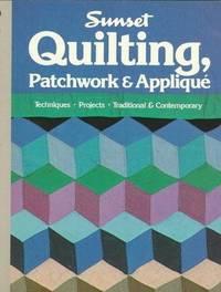 Quilting: Patchwork & Applique