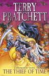 image of Thief of Time: Discworld Novel 26 (Discworld Novels)