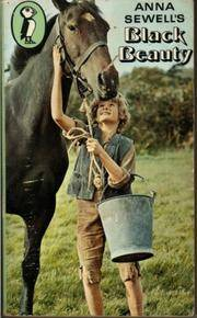 Black Beauty (Puffin Story Books) by  Anna Sewell - Paperback - from Russell Books Ltd (SKU: Z502228)