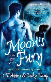 Moon's Fury (Tales of the Sazi, Book 5)