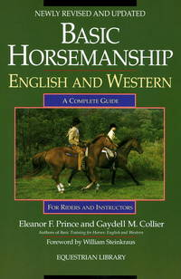 Basic Horsemanship (Revised) (Doubleday Equestrian Library)