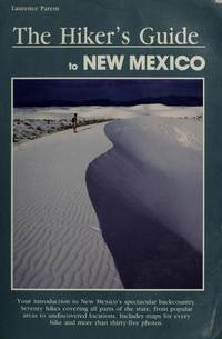 The Hiker's Guide to New Mexico