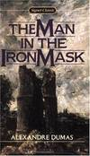 image of The Man in the Iron Mask (Signet classics)