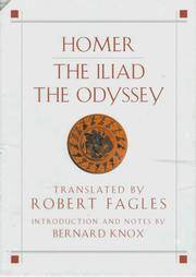 image of Odyssey (Penguin Classics S.)