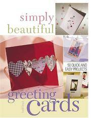 FW Publications North Light Books-Simply Beautiful Greeting Cards by Boyd, Heidi