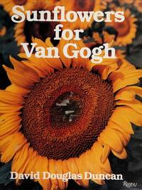 image of SUNFLOWERS FOR VAN GOGH.