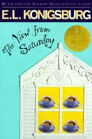 The View from Saturday by E.L. Konigsburg - Paperback - June 1999 - from The Book Nook and Biblio.com