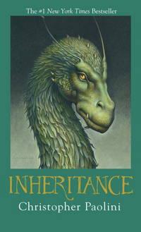 image of Inheritance: Inheritance Cycle, Book 4
