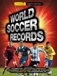 World Soccer Records 2017 (Y)