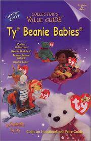 Ty Beanie Babies Winter 2001 Collector's Value Guide