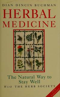 image of Herbal Medicine: The Natural Way to Get Well and Stay Well