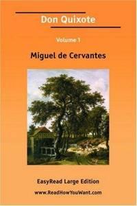 image of Don Quixote