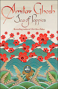 image of Sea of Poppies