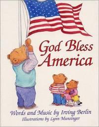 image of God Bless America