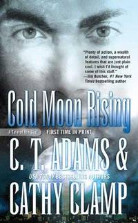 Cold Moon Rising (Tales of the Sazi)