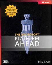 The Microsoft Platform Ahead