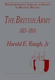 british army essay Home essays 'lions led by donkeys' how accurate is this assessment of the british army on the western front in the first world war.