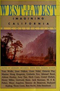 West of the West Imagining California