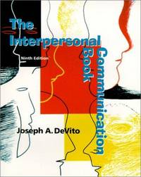 image of The Interpersonal Communication Book (9th Edition)
