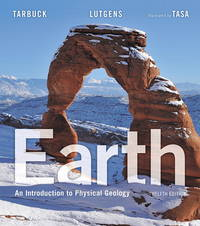 image of Earth: An Introduction to Physical Geology Plus Mastering Geology with Pearson eText -- Access Card Package (12th Edition)