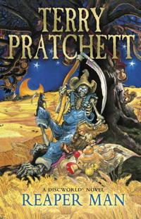 image of Reaper Man, A Discworld Novel