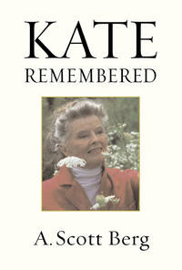 Kate Remembered.