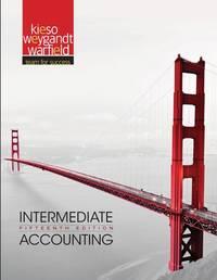 image of Intermediate Accounting