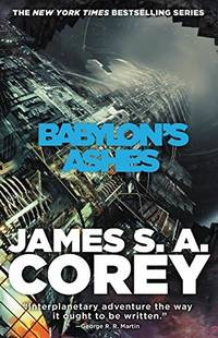 Babylon's Ashes - The Expanse vol. 6