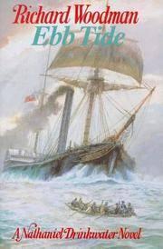 EBB TIDE -  A Nathaniel Drinkwater Naval Novel