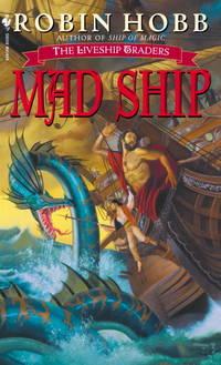 Mad Ship - Liveship Traders vol. 2