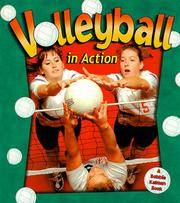 Volleyball in Action (Sports in Action)