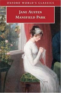Mansfield Park (Oxford World's Classics) by  Jane Austen - Paperback - from SecondSale (SKU: 00021184706)