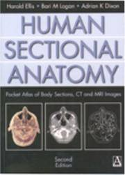 Human Sectional Anatomy  Second Edition