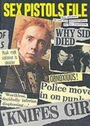 Sex Pistols File