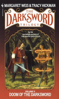 Doom of the Darksword (No. 2) (Doom of the Darksword Ser., Vol. 2)