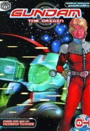 Gundam the Origin: Right to Left Format