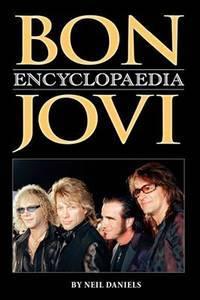 Bon Jovi Encyclopedia