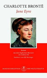 image of Jane Eyre. (German Edition)