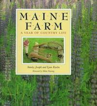 Maine Farm  A Year of Country Life