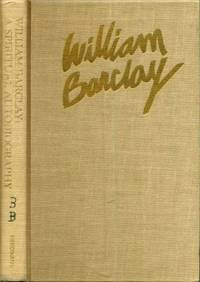 image of William Barclay: A Spiritual Autobiography