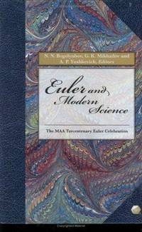 Euler and Modern Science (Spectrum 4)