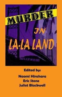 Murder in La-La Land  -- Pre-Publication Galley