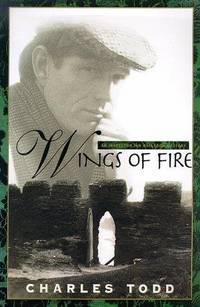 Wings of Fire (Inspector Ian Rutledge Mysteries)