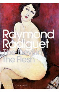 Devil in the Flesh (French Edition) by Raymond Radiguet - Paperback - 2011-07-01 - from Ergodebooks and Biblio.com
