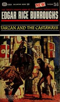 image of Tarzan and the Castaways