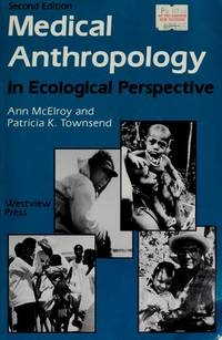 image of Medical Anthropology in Ecological Perspective