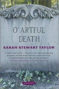 O' Artful Death by Taylor, Sarah Stewart