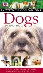 DOGS (EYEWITNESS COMPANIONS)